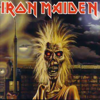 Iron Maiden - Nuevo formato